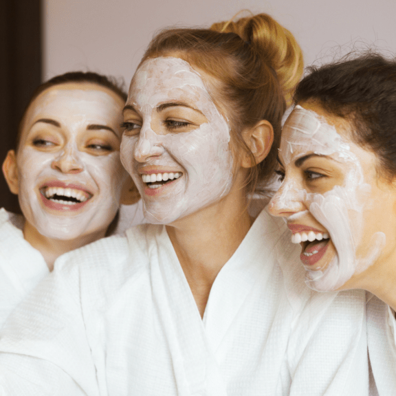 Pamper Parties new Forest