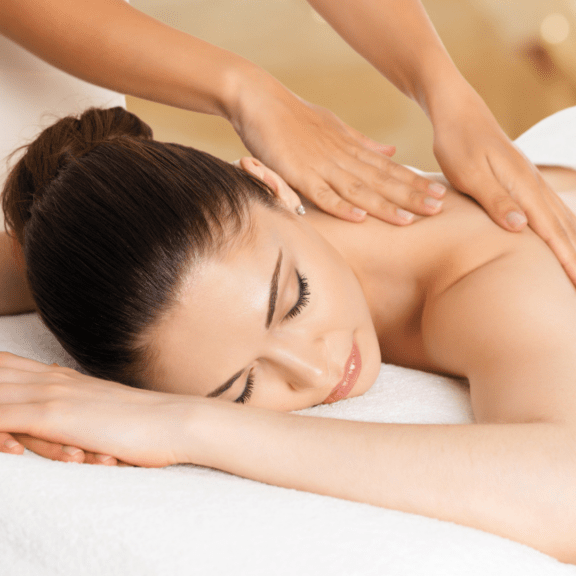Treatments Therapeutic massage new forest Lyndhurst