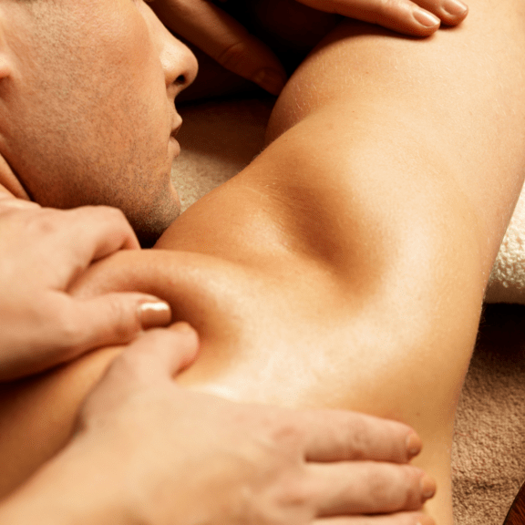 Deep Therapeutic Massage Deep Tissue Massage Lyndhurst