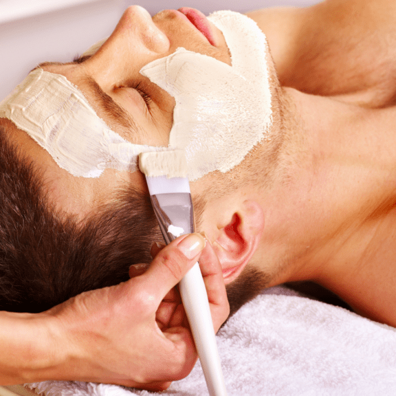 Skin care facials lyndhurst